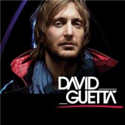 Обложка David Guetta - DJ Mix 203 (18-05-2014)