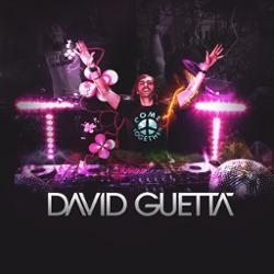 Обложка David Guetta - DJ Mix 134