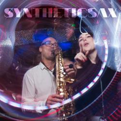 Обложка Syntheticsax - Park Gorkogo (Jarovnia Live Mix 1 part)