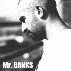 Обложка Mr. BANKS - Разговор с Отцом (Radio Edit)