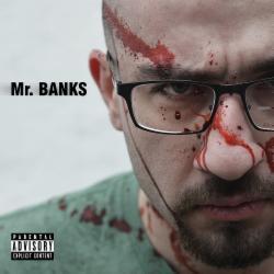 """Обложка Mr. BANKS - Сучке Нравится Сзади (Альбом """"RapRock"""")"""