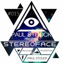 Обложка PAUL STOUCK - Stereoface 015 (2014)