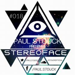 Обложка PAUL STOUCK - Stereoface 018 (2014)