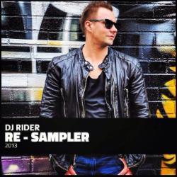 Обложка DJ RIDER - Lemon Sour (Radio Mix)