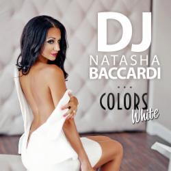 Обложка DJ Natasha Baccardi - COLORS #WHITE MIX (PART 2)
