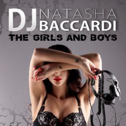Обложка DJ Natasha Baccardi - The Girls And Boys CD2 (2014)