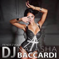 Обложка DJ Natasha Baccardi - RENDEZVOUS (PART 1)