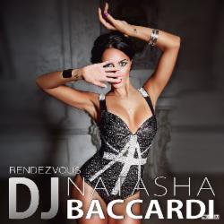Обложка DJ Natasha Baccardi - RENDEZVOUS (PART 2)