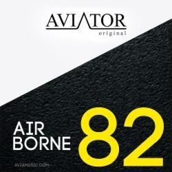 Обложка Aviator - AirBorne Episode #82