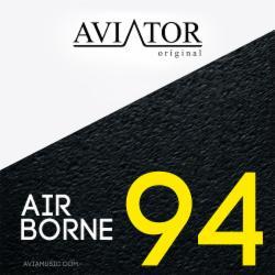 Обложка Aviator - AirBorne Episode #94