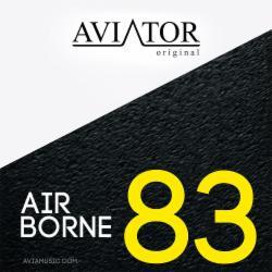 Обложка Aviator - AirBorne Episode #83