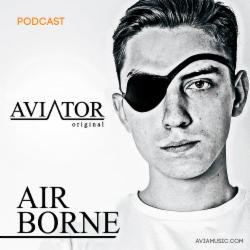 Обложка Aviator - AirBorne Episode #124