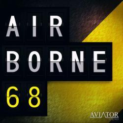 Обложка Aviator - AirBorne Episode #68