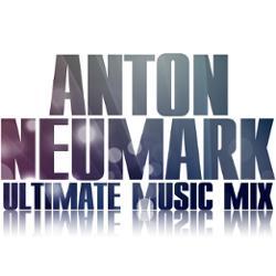 Обложка Anton Neumark - Milano Ultimate Music Mix 208 (5.11.2012)