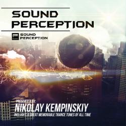 Обложка Nikolay Kempinskiy - Sound Perception 21