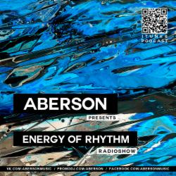 Обложка Aberson - Energy Of Rhythm Radioshow 021