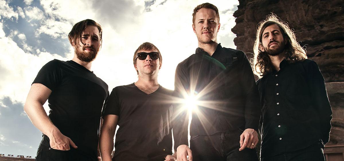 """Imagine Dragons о новом LP: """"Это кредо брутальной честности"""""""