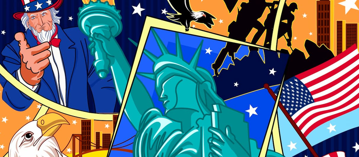 RESPECT из Америки! ТОП-10 самых популярных треков в США