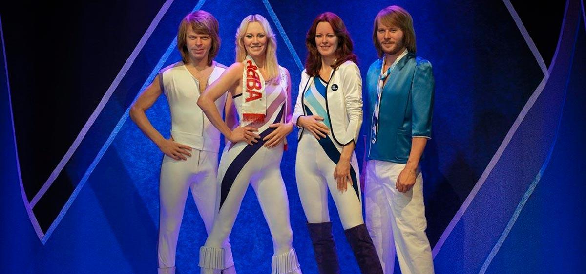 Новый клип ABBA рвет просмотры на YouTube