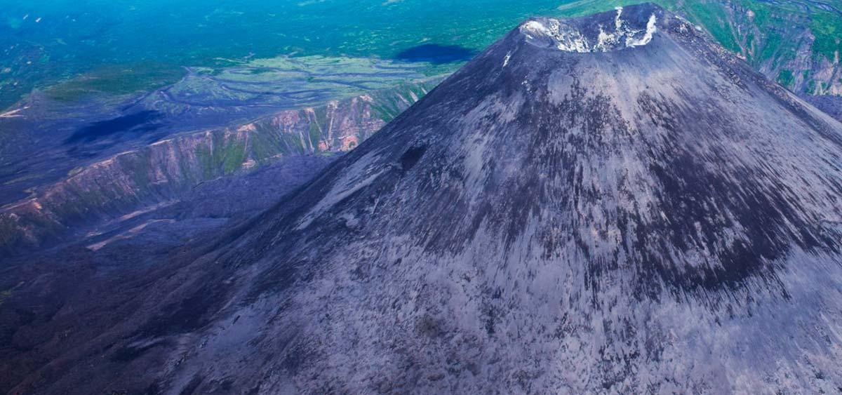 Баха и Генделя сыграют в жерле вулкана