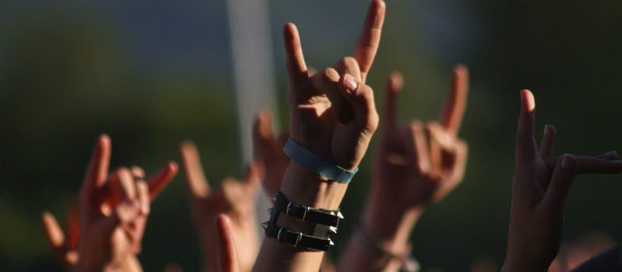 Версия ZAYCEV.NET: ТОП-10 самых душевных рок-баллад