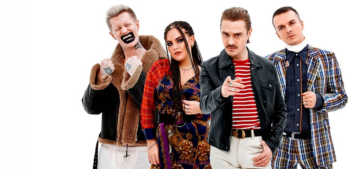 Группа Little Big сообщила дату выхода нового альбома