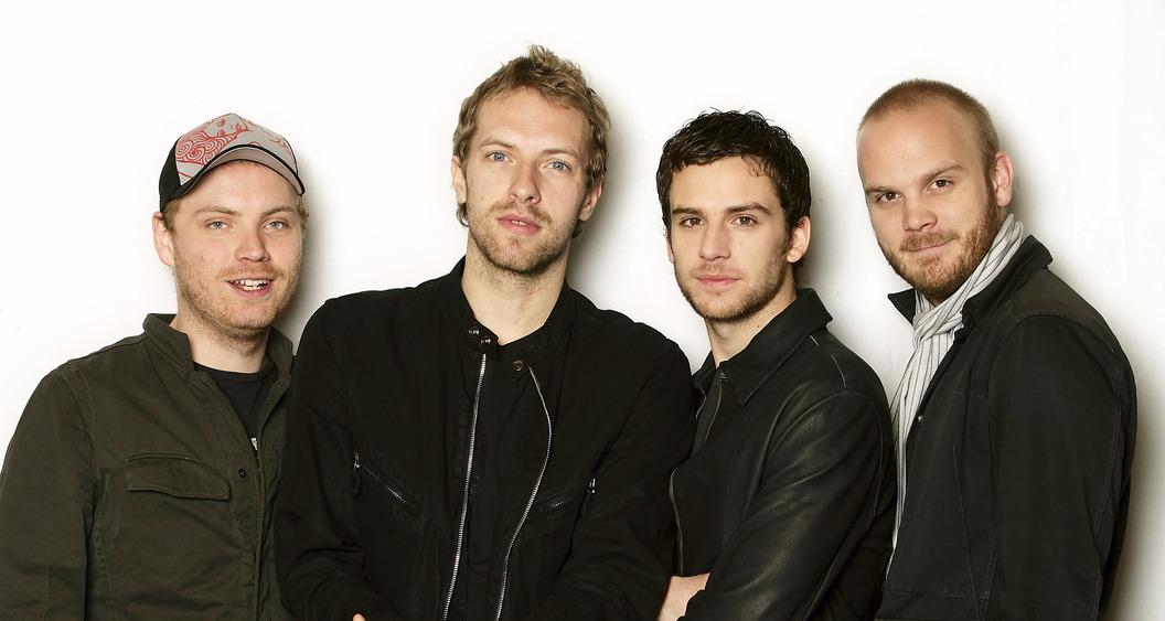 Coldplay пригласили BTS в свой новый альбом
