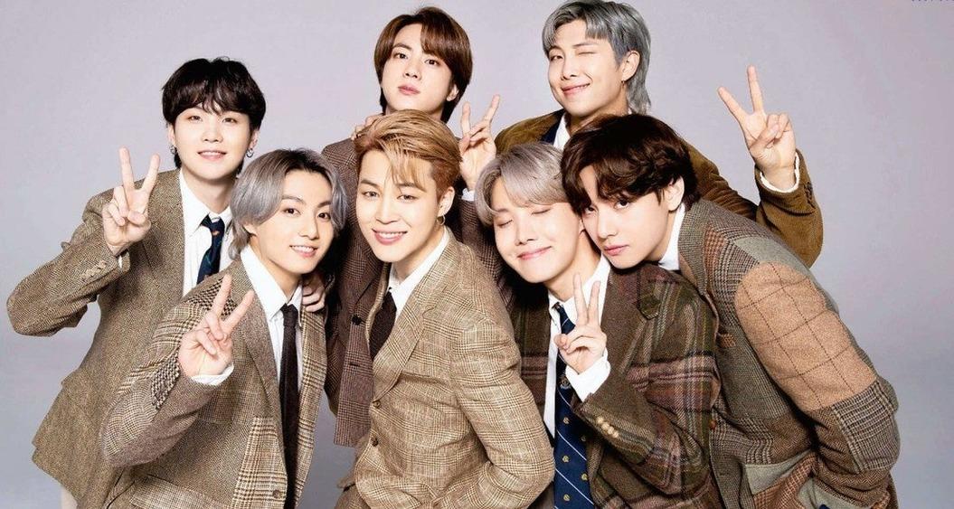 BTS назначены спецпосланниками при ООН
