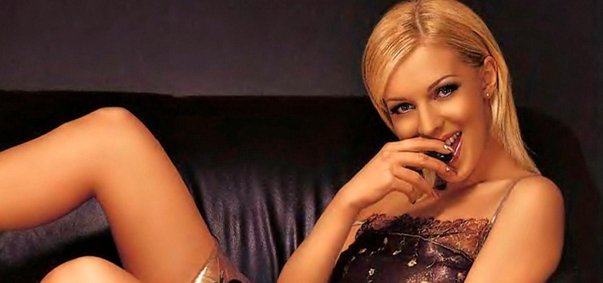 Ветлицкая не хочет вакцинироваться и отменяет концерты