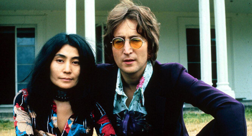 В Дании продадут ранее неизданную песню Леннона