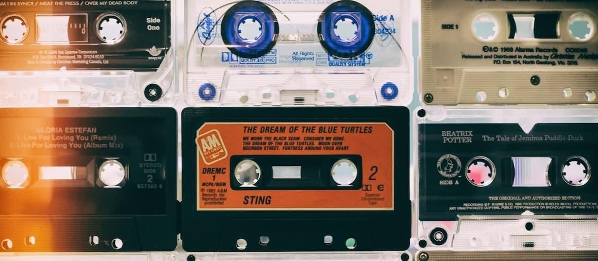 ТОП-10 самых громких хитов 90-х от ZAYCEV.NET