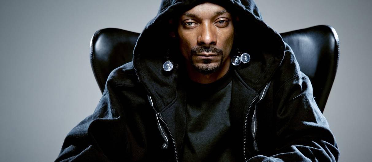 Snoop Dogg стал ведущим кулинарного шоу!