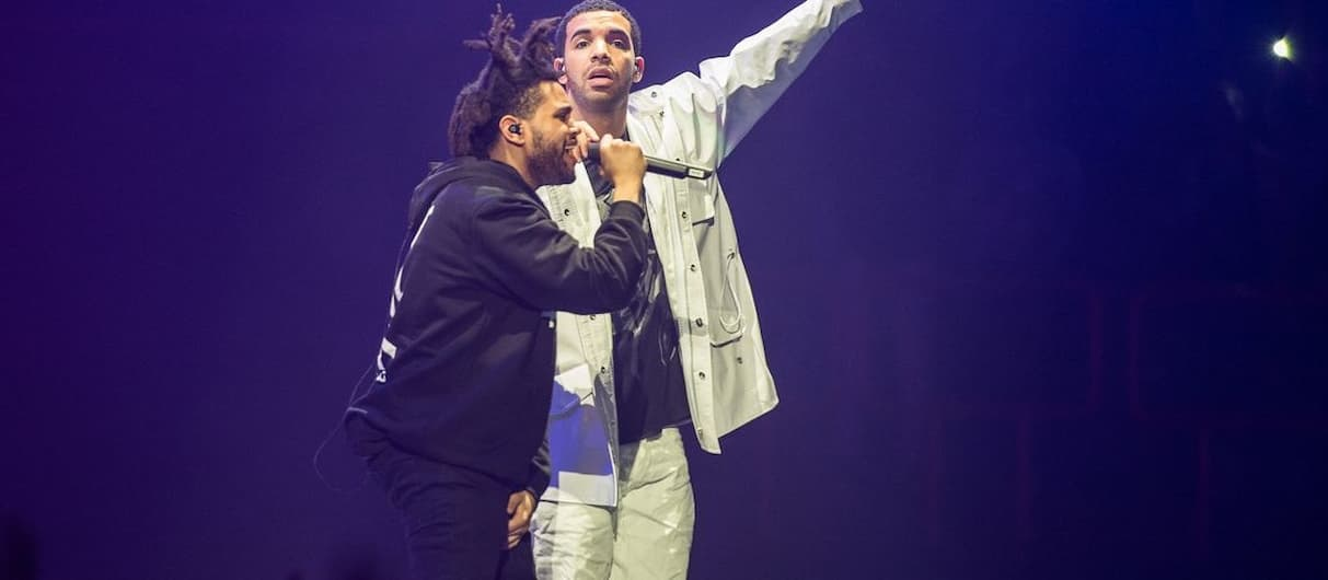 The Weeknd и Drake будут изучать в канадском университете