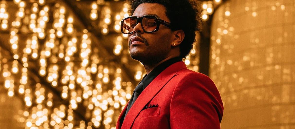 """Песня The Weeknd обошла хит Джексона """"Thriller"""""""