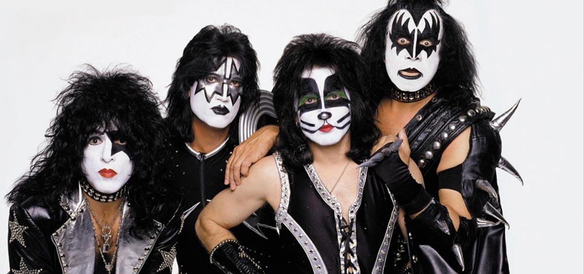Последний концерт Kiss состоится в конце 2022 года