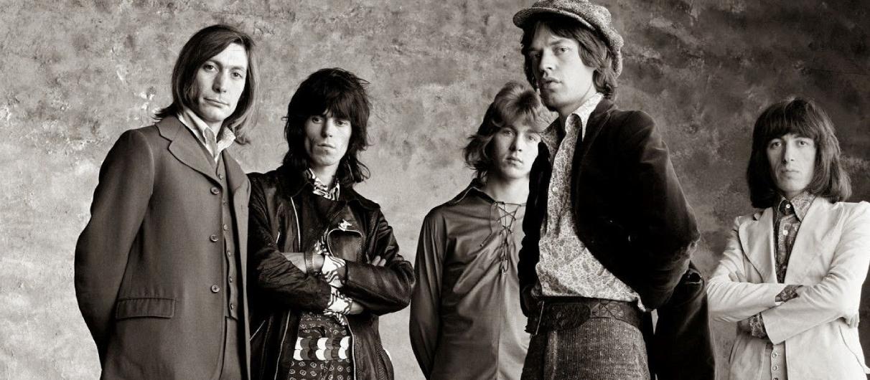 Rolling Stones почтили память барабанщика новым клипом