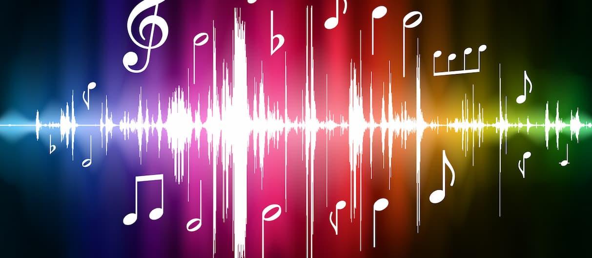 Сегодня — Международный день музыки! Поздравляем!