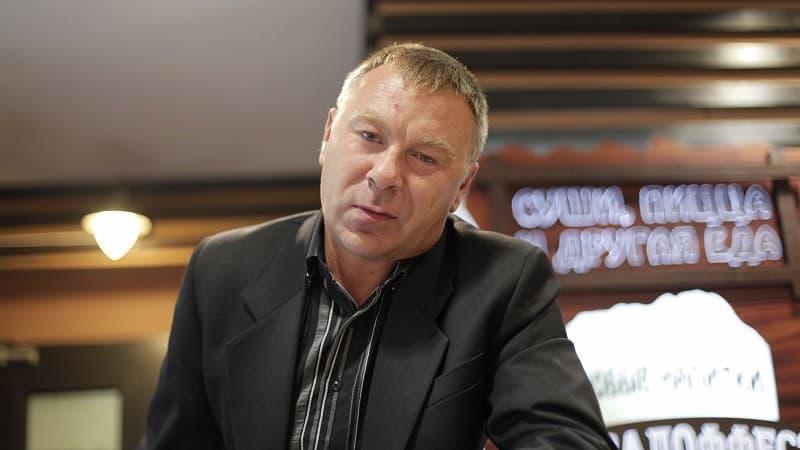 Дмитрий Сулей
