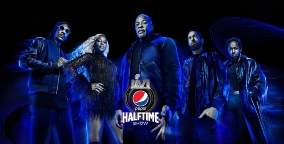 Раскрыт суперсостав артистов Super Bowl LVI Halftime Show
