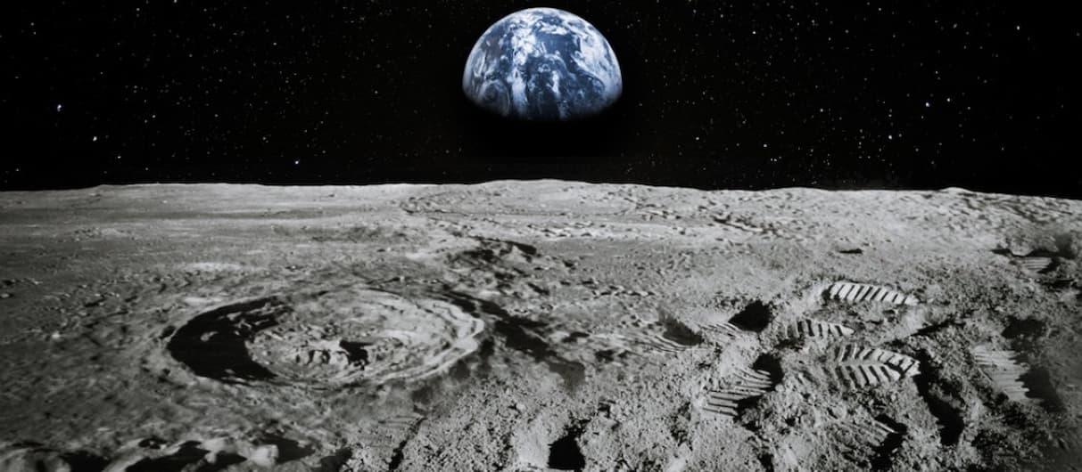 Розенбаум, Шевчук и Лагутенко купили часть Луны