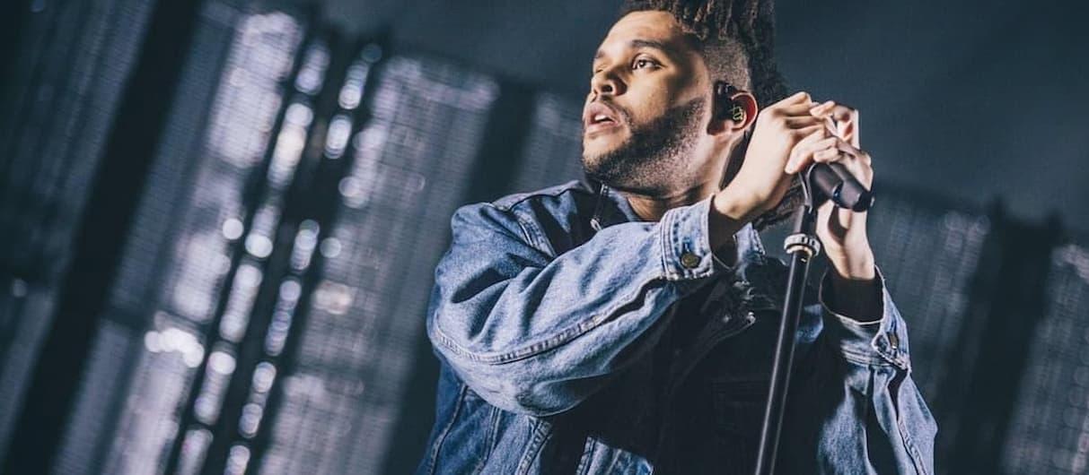 Новый альбом The Weeknd полностью готов