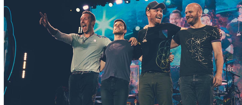 Коллаборация BTS и Coldplay — в Billboard Hot 100!