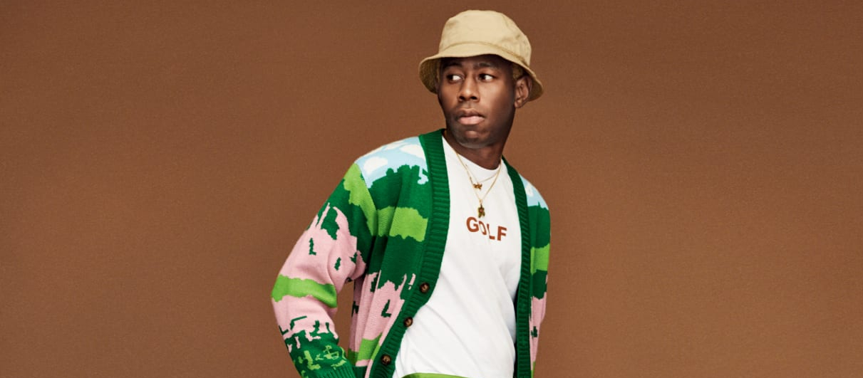 Tyler, the Creator получил награду за культурное влияние