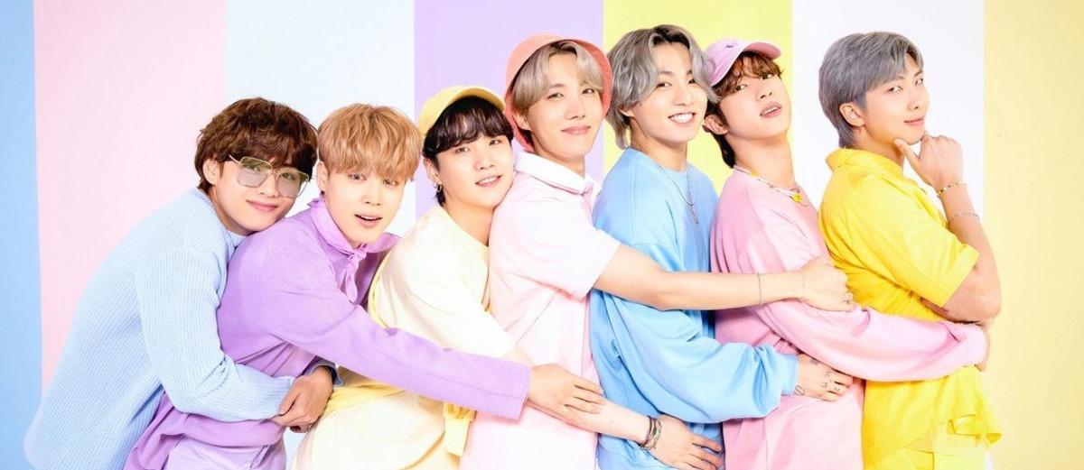"BTS выкатили трейлер второго сезона ""In The Soop"""