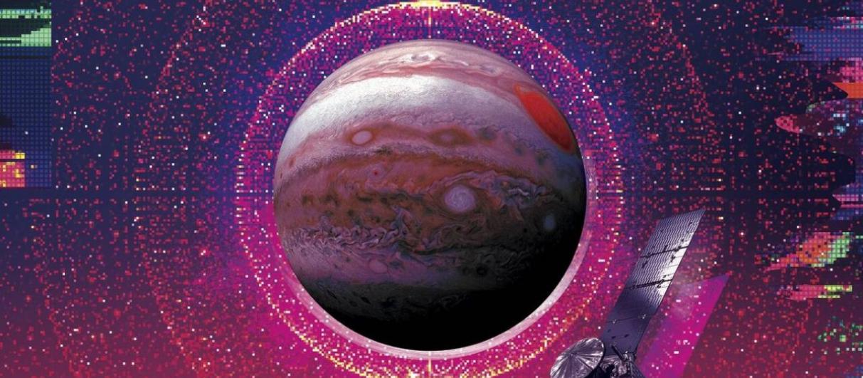 Музыка будущего в новом альбоме Вангелиса