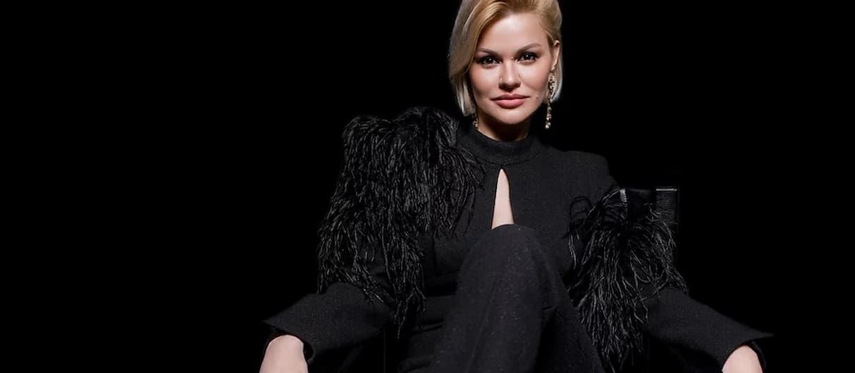На Украине устроили митинг против концерта Ирины Круг