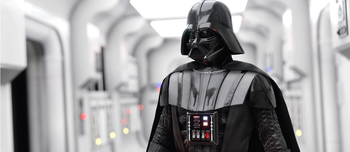 """Уволен мэр, принявший присягу под трек из """"Звездных войн"""""""