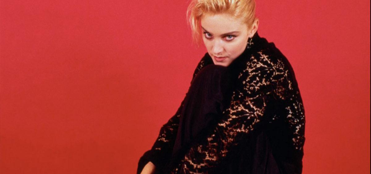 Мадонна отказалась сниматься в Матрице