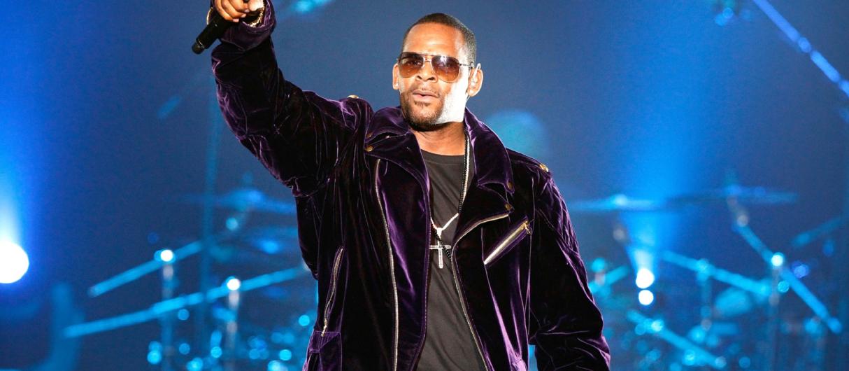 Продажи треков R Kelly, обвиненного в насилии, выросли в пять раз