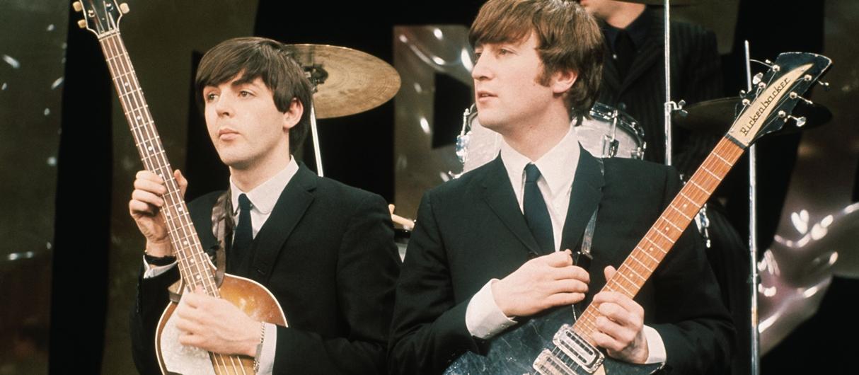 Пол Маккартни рассказал, кто виноват в распаде The Beatles